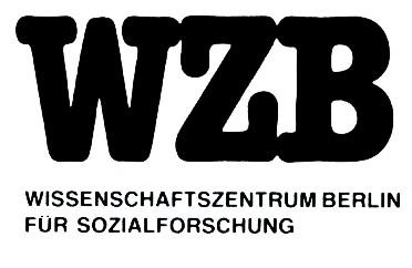 Logo WZB