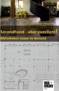 cover secondhand bibliothek